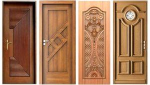 Benefits of Designing the Doors