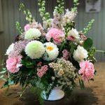 A guide to floral arrangements