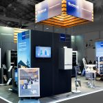 The basics of exhibition stands