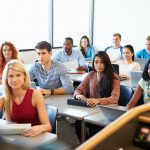 Why should students opt for a good college