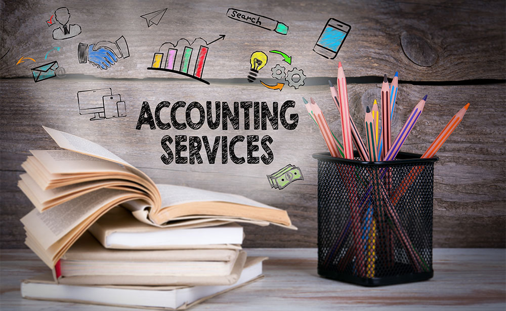 Benefits of accounting services for small businesses