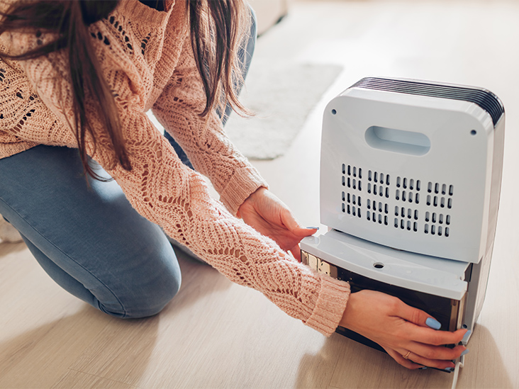 The Benefits of Dehumidifiers