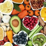 The Importance of Healthy Food for Athletes
